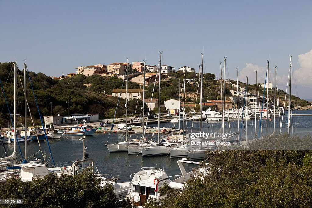 Santa Teresa Gallura Italy  city pictures gallery : Santa Teresa Di Gallura Sardinia Italy Stock Photo | Getty Images