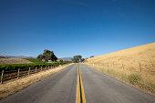 Santa Ynez Valley, California