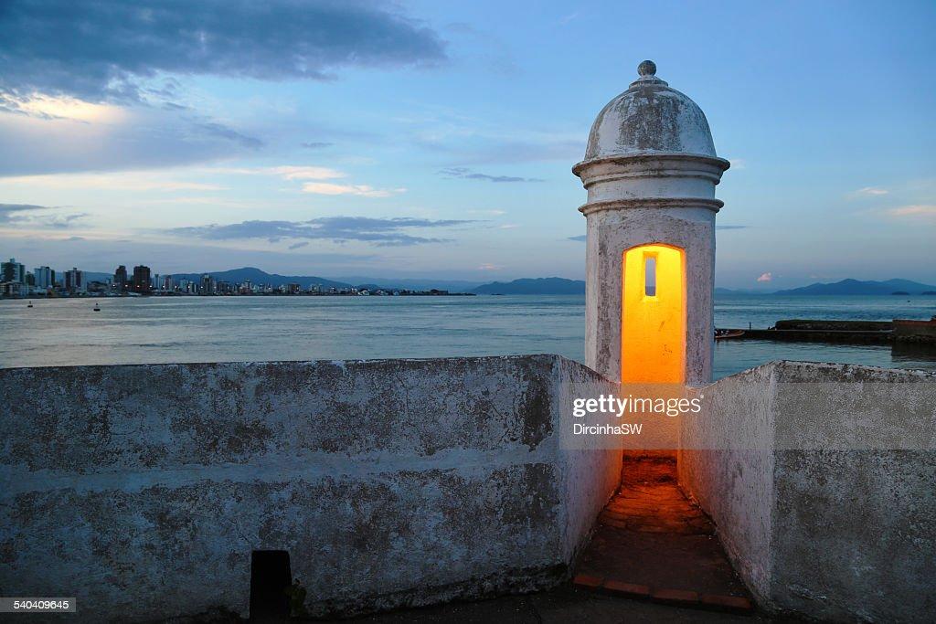 Santana Fortress - Florianopolis