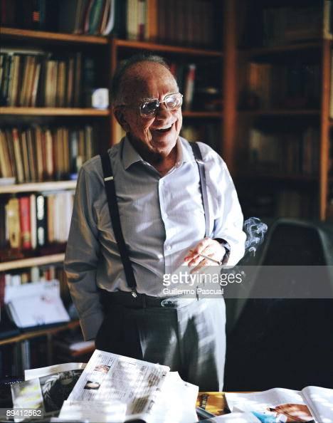 Santiago Carrillo Ex Communist Party historic leader