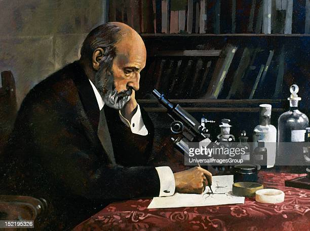 CAJAL Santiago Spanish histologist physician and pathologist He made important discoveries such as laws governing the morphology and connections of...