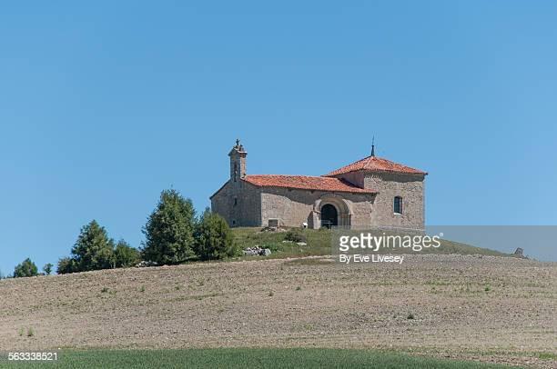 Santo Cristo Hermitage