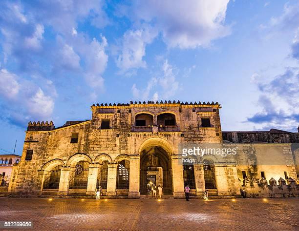 Santo Domingo Cathedral