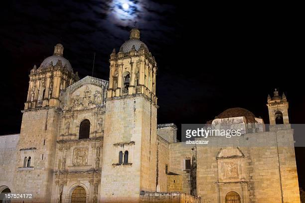 Santo Domingo-Tempel