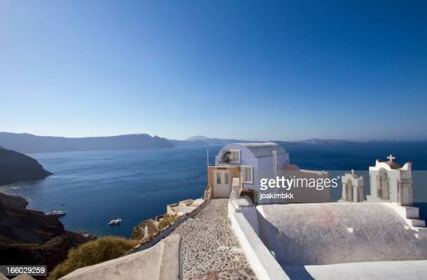 Modern Greek Architecture modern greek architecture stock photos and pictures | getty images