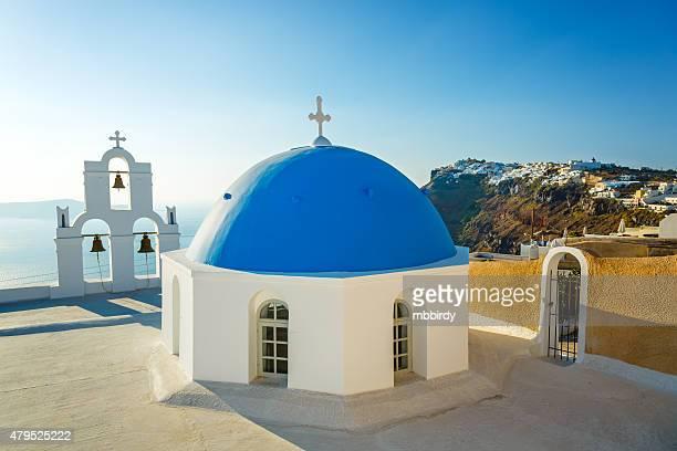 Ile de Santorin, Grèce