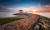 Sanur Beach, Bali, Indonesia