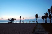 Sanya beach resort