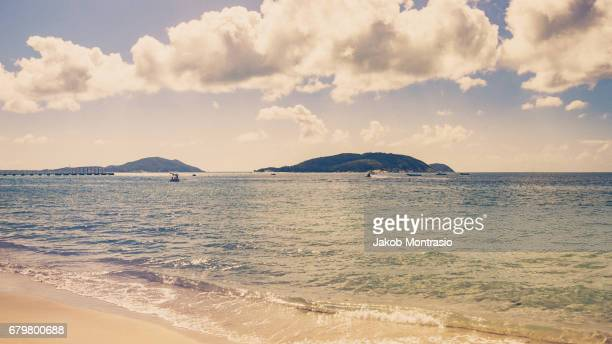 Sanya, the Hawaii of China