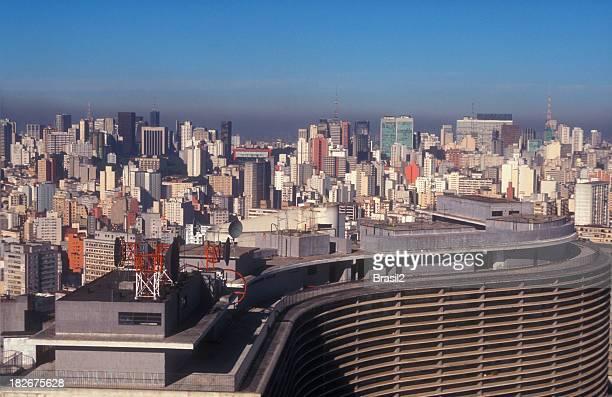 Sao Paulo a la ciudad