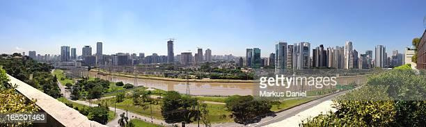 Sao Paulo Panorama