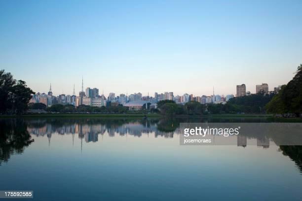 São Paulo Horizonte