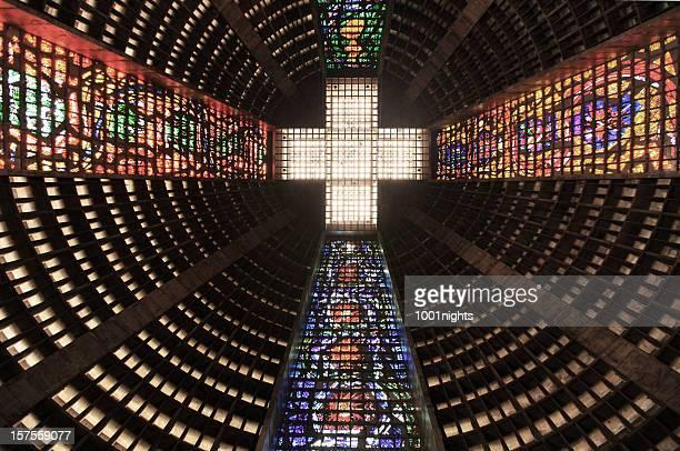 Kathedrale von Sao Sebastiao