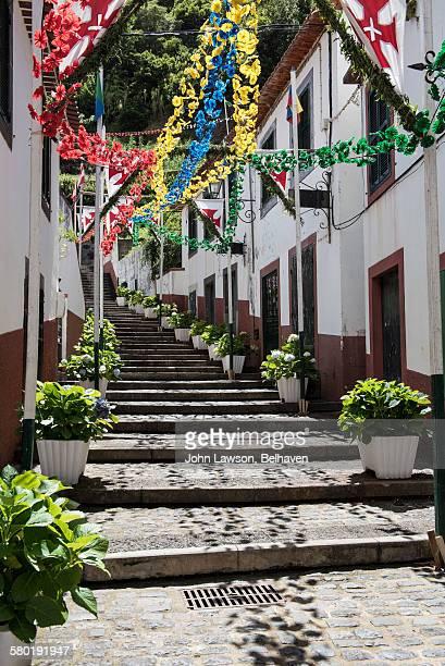 Sao Vicente, Madeira, Portugal