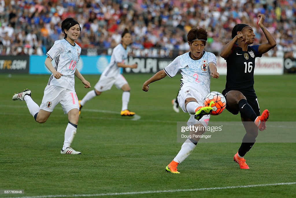 Japan v United States