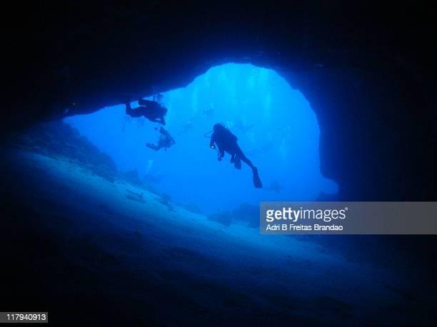 Sapata cave
