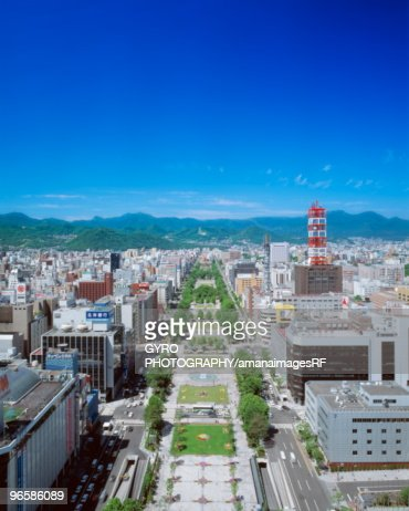 Sapporo Stock Photos and Pictures  Getty Images