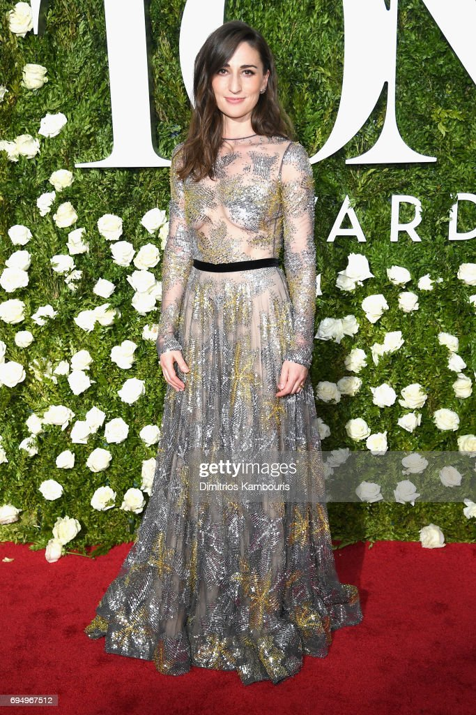 2017 Tony Awards - Arrivals