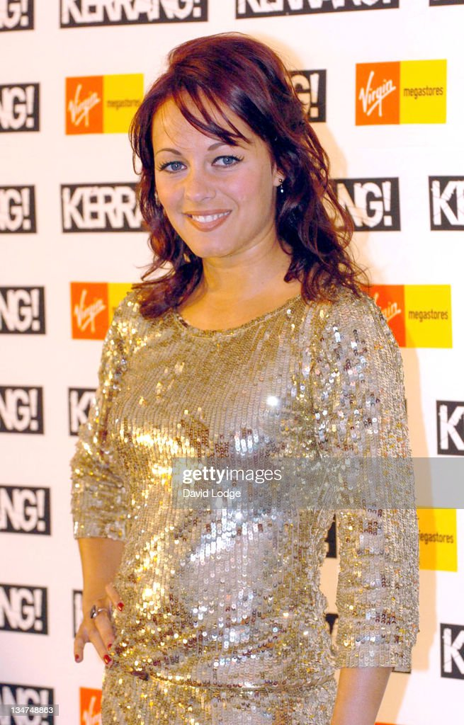Kerrang! Awards 2006 -  Arrivals