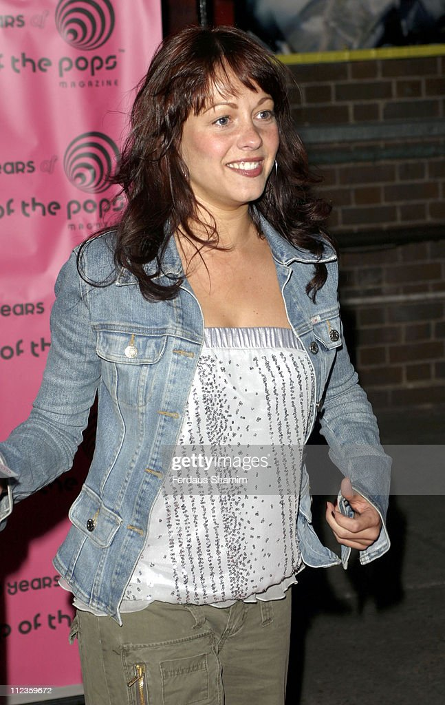 Top of The Pops Magazine 10th Anniversary Party