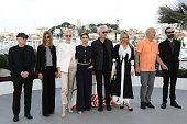 """The Dead Don't Die"" Photocall - The 72nd Annual Cannes..."