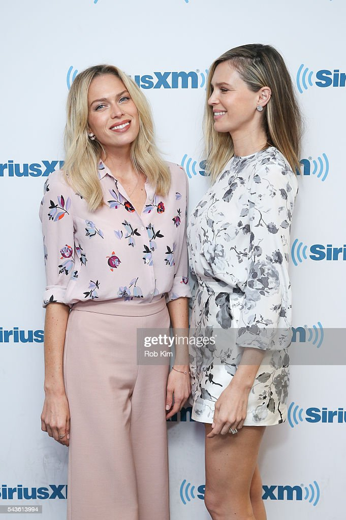 <a gi-track='captionPersonalityLinkClicked' href=/galleries/search?phrase=Sara+Foster&family=editorial&specificpeople=208820 ng-click='$event.stopPropagation()'>Sara Foster</a> (L) and <a gi-track='captionPersonalityLinkClicked' href=/galleries/search?phrase=Erin+Foster&family=editorial&specificpeople=708936 ng-click='$event.stopPropagation()'>Erin Foster</a> visit at SiriusXM Studio on June 29, 2016 in New York City.