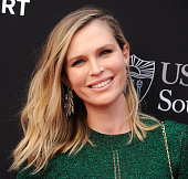 Sara Foster arrives at the 3rd Biennial Rebels With A Cause Fundraiser at Barker Hangar on May 11 2016 in Santa Monica California