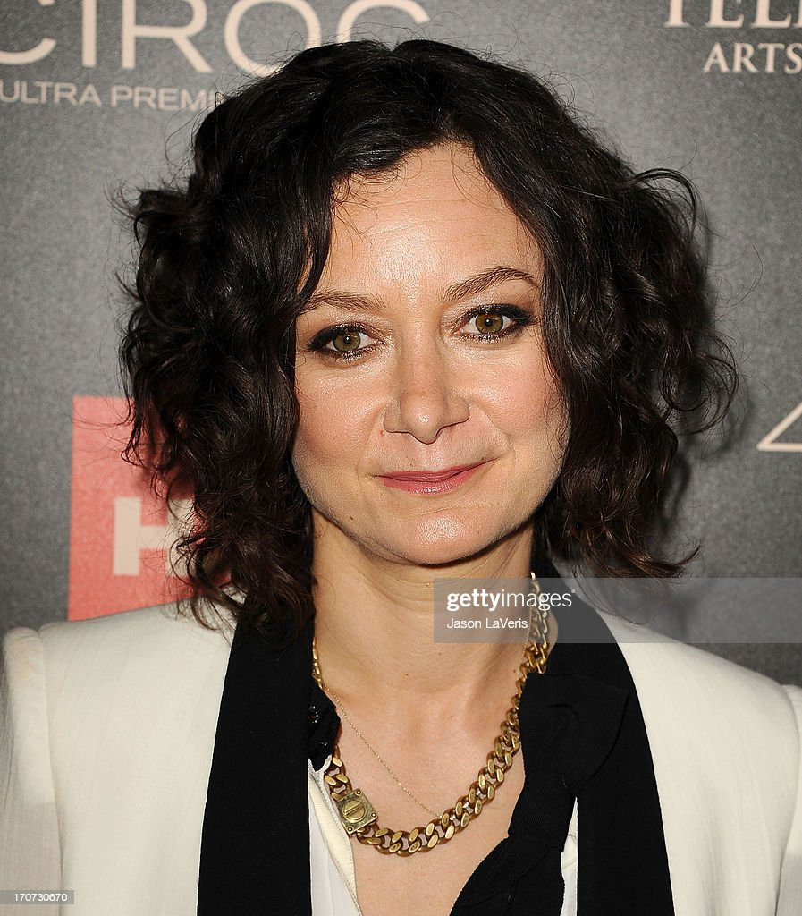 Sara Gilbert cancer