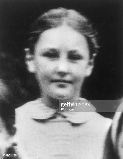 Sara Lindsay Ablett 12 One of the Ablett sisters who was among the first patch of children who were released by Arab guerrillas from the hijacked...