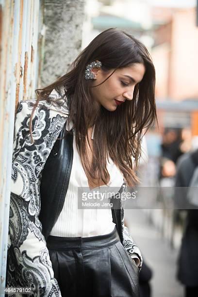 Nicole Saunders Photos et images de collection | Getty Images