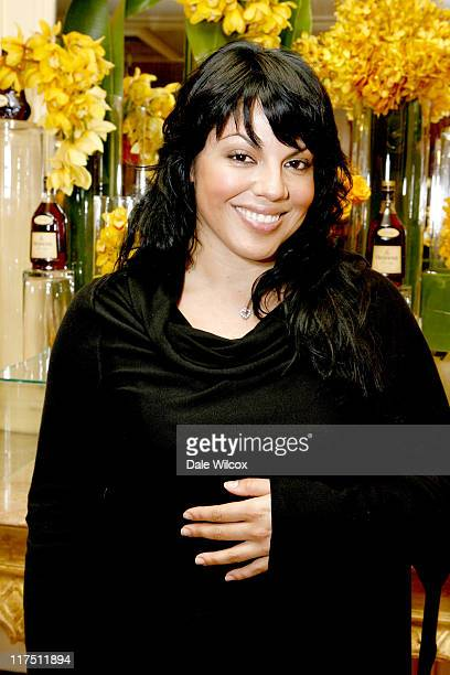 Sara Ramirez during The National Hispanic Media Coalition Image Awards United States