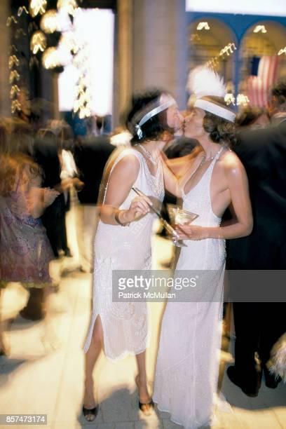 Sara Ruffin Alison Serafim Dance With Dancers Lincoln Center NYC June 10 2002