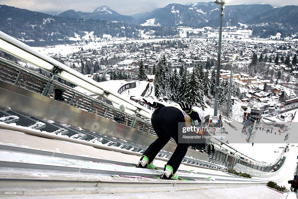 Women Ski Jumping World Cup