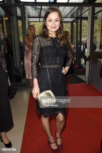 Sarah Alles attends the Victress Awards Gala 2017 on May 8 2017 in Berlin Germany