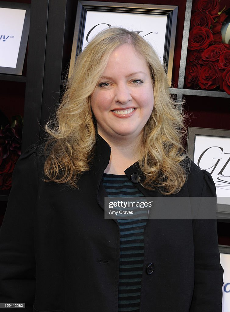Sarah Baker attends GBK's Luxury Lounge During Golden Globe Weekend Day 2 at L'Ermitage Beverly Hills Hotel on January 12, 2013 in Beverly Hills, California.