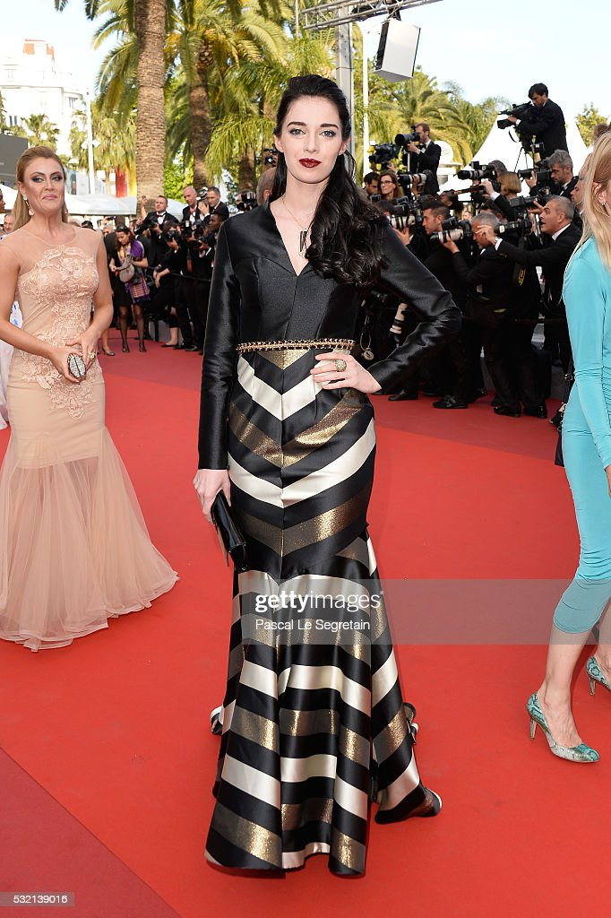 """The Unknown Girl "" - Red Carpet Arrivals - The 69th Annual Cannes Film Festival"