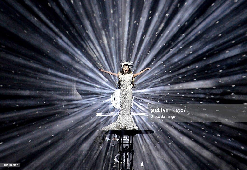 Sarah Brightman In Concert - San Jose, CA