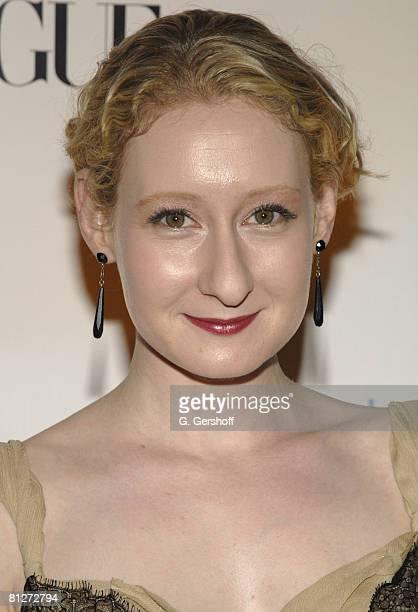 Sarah Brown Vogue Beauty Director