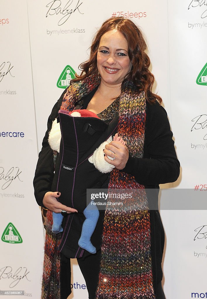 Mothercare - VIP Christmas Party - Arrivals