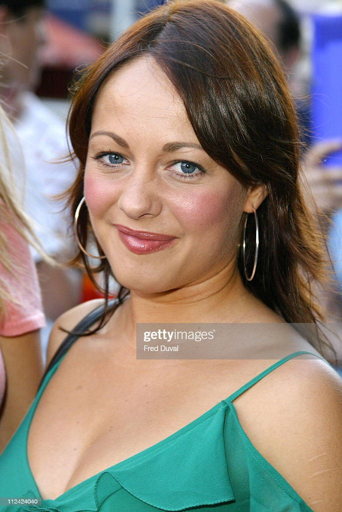 """Mean Girls"" London Premiere"