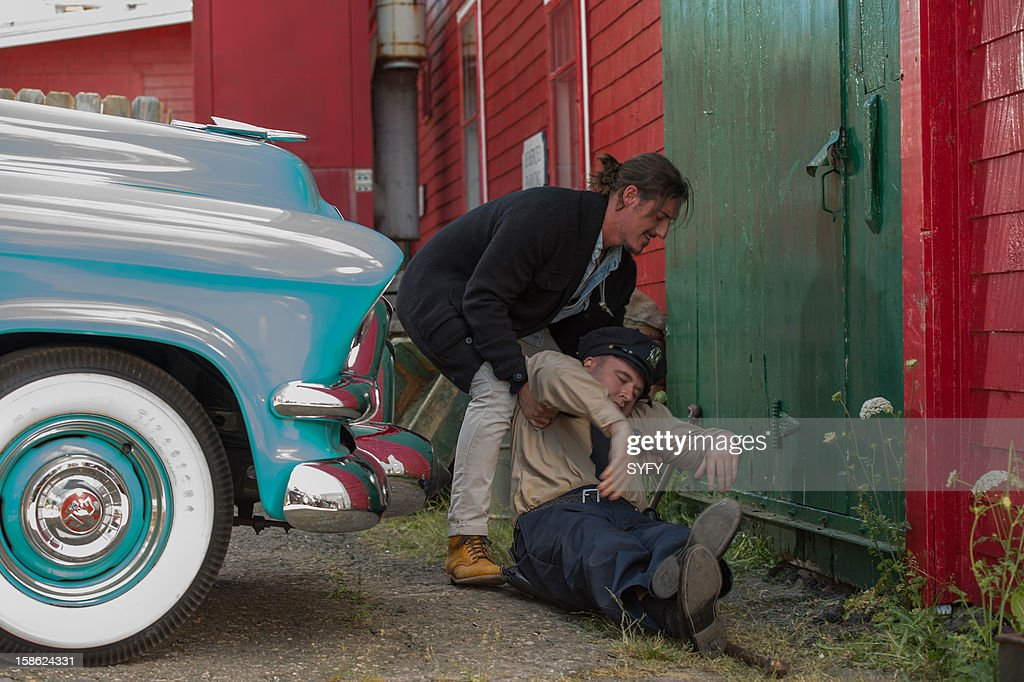 HAVEN -- 'Sarah' Episode 309 -- Pictured: <a gi-track='captionPersonalityLinkClicked' href=/galleries/search?phrase=Eric+Balfour&family=editorial&specificpeople=217555 ng-click='$event.stopPropagation()'>Eric Balfour</a> as Duke Crocker --