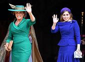 The Royal Week: October 08 - October 14