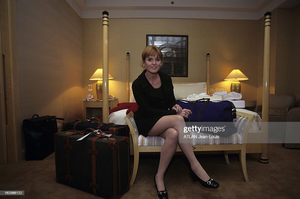 Sarah ferguson duchess of york getty images for Chambre sociale 13 novembre 1996