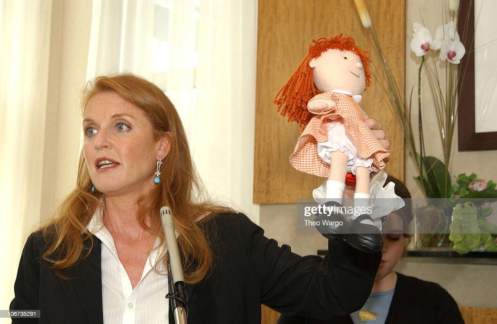 Image result for ferguson  red doll