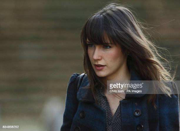 Sarah Foster at Winchester Crown Court in Hampshire where she has been listening to evidence into the trial of Maninder Pal Singh Kohli who is...