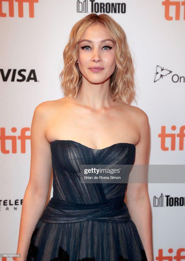 "2017 Toronto International Film Festival - ""Alias Grace"" Premiere"