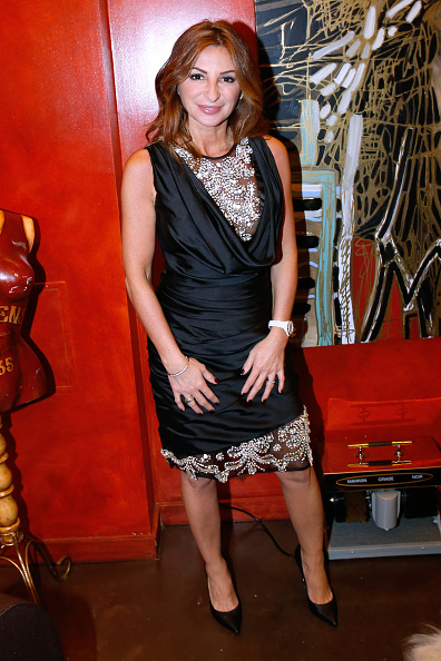 Sarah guetta stock fotos und bilder getty images for Sarah guetta salon