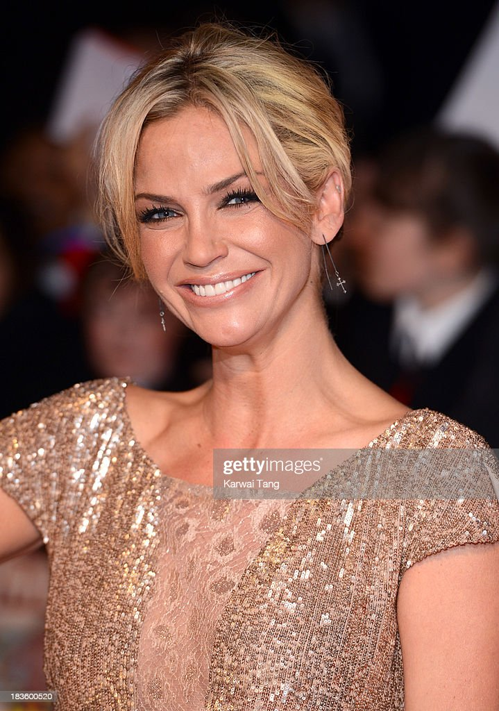 <a gi-track='captionPersonalityLinkClicked' href=/galleries/search?phrase=Sarah+Harding&family=editorial&specificpeople=202916 ng-click='$event.stopPropagation()'>Sarah Harding</a> attends the Pride of Britain awards at the Grosvenor House, on October 7, 2013 in London, England.