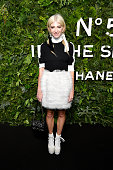 CHANEL Party To Celebrate The Debut Of CHANEL N5 In The...