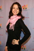 Sarah Hughes attends the Elizabeth Glaser Pediatric AIDS Foundation 'Kids for Kids Family Carnival' at Industria Superstudio on October 24 2009 in...